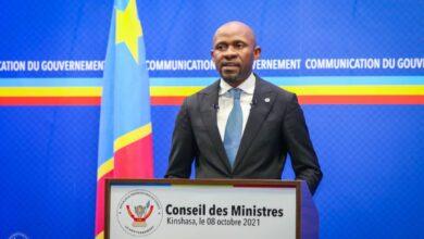 Photo of RDC : Le gouvernement adopte le projet de la tenue des États généraux de la communication et médias