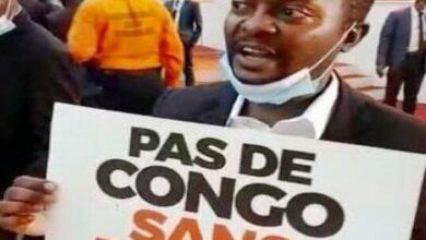 Photo of RDC : Le député national Tembos Yotama peint un tableau sombre sur les massacres de Beni