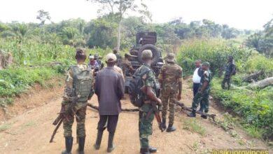 Photo of RDC : 8 miliciens Maï-maï Baraka neutralisés par les FARDC dans des affrontements à Beni